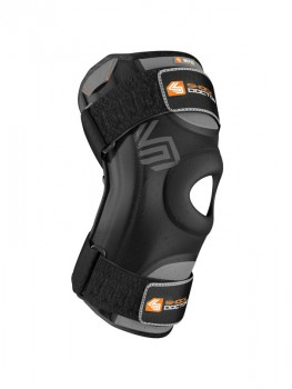 Shock Doctor Knee Stabilizer with suported Stays
