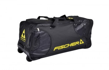 Fischer FT6 de Luxe Wheelbag Senior