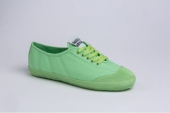 Sneaker Apple Pie Casual light green Damen 36 - 41