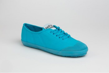 Sneaker Apple Pie Casual türkis Damen 36 - 41