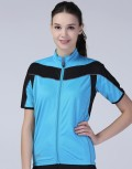Spiro Bike Full Zip Top Damen