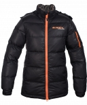 EXEL Daunenjacke Winter