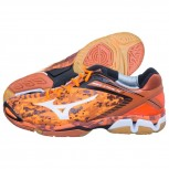 Mizuno Wave Stealth 3 Indoor SALE