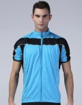 Spiro Bike Full Zip Top Herren