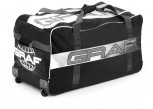 Fischer Goalie Pro Wheel Bag