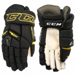 "CCM Ultra Tacks Pro NHL Handschuhe 13"" Senior - SWISS SPECIAL EDITION"
