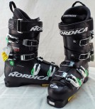 Nordica Dobermann WC 100 Rennschuhe 42 - US 9 - UK 8