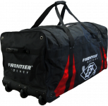 Frontier Goalie Wheel bag Senior